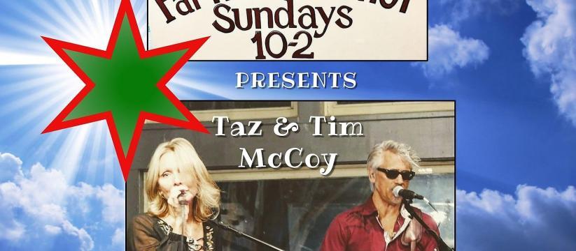 Taz & Tim Duo Show