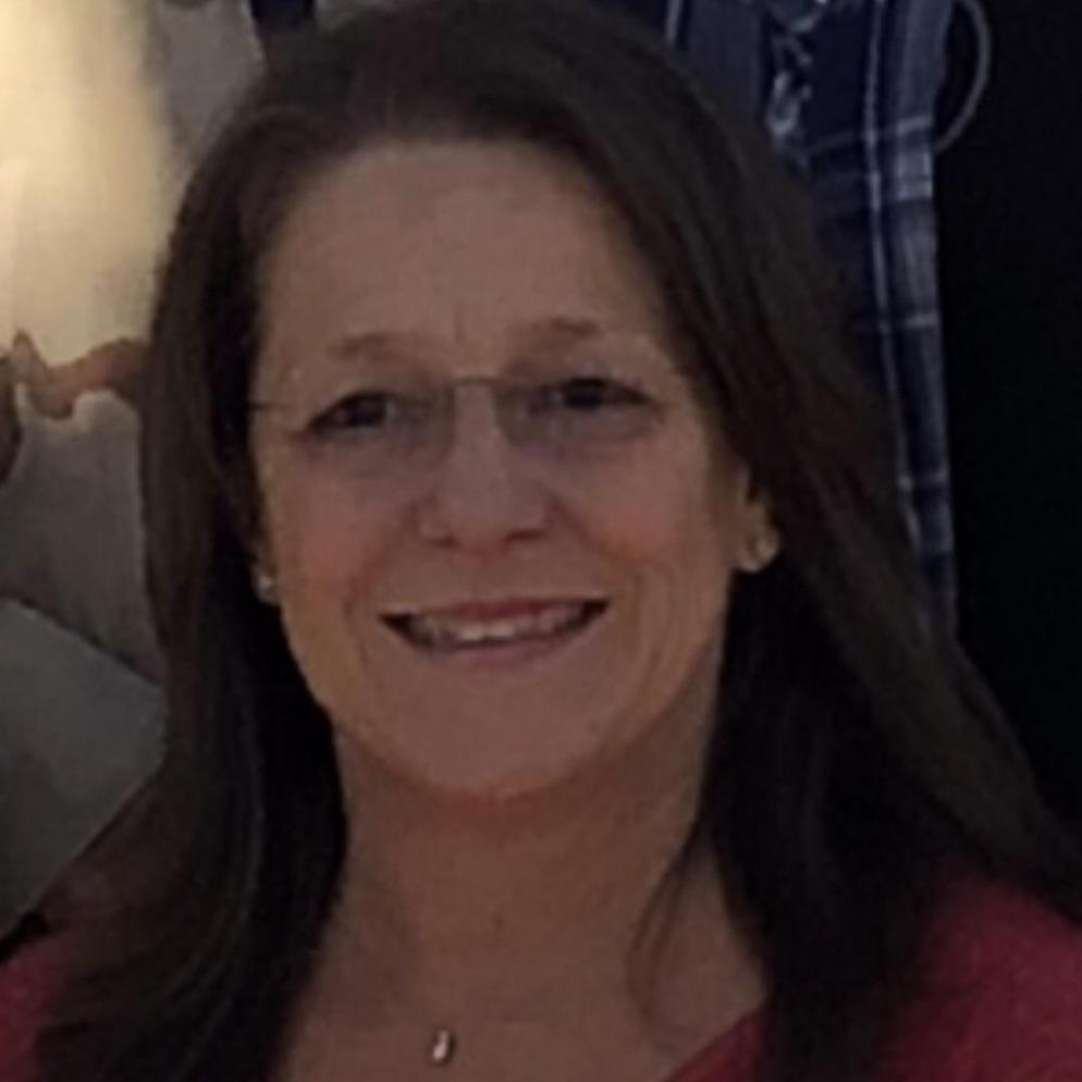 Gwen Courville