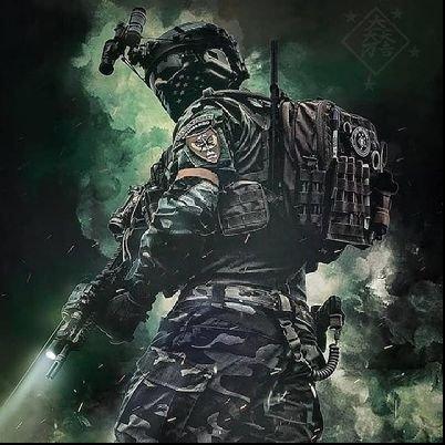 Sergeant Stickittooya